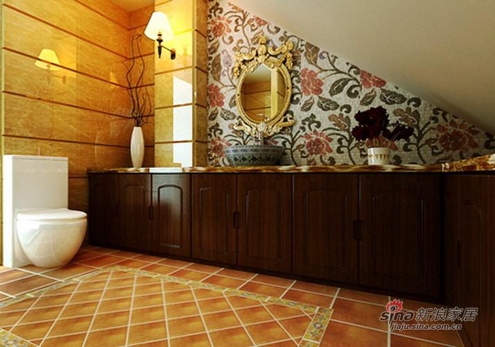 中式 四居 客厅图片来自用户1907659705在万科紫苑70的分享