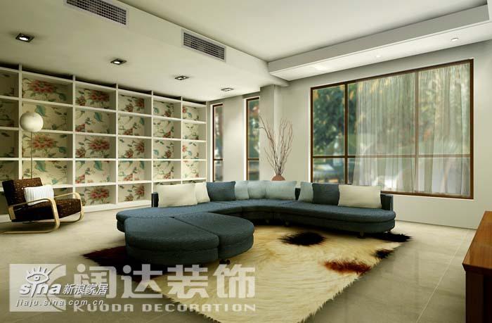 简约 一居 客厅图片来自用户2737759857在自然53的分享