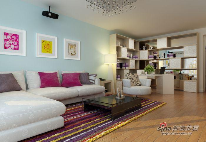 简约 三居 客厅图片来自用户2739153147在我的专辑409466的分享