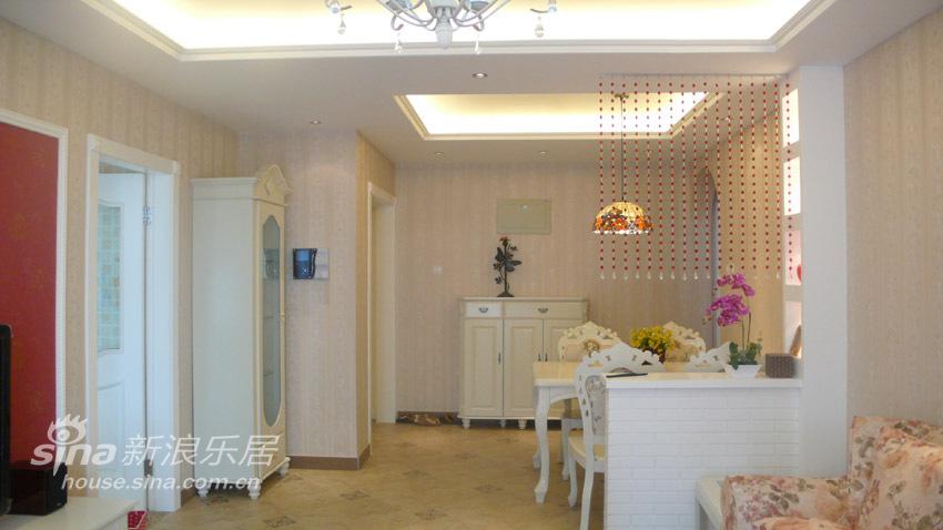 田园 二居 客厅图片来自用户2557006183在金隅国际----午后阳光77的分享