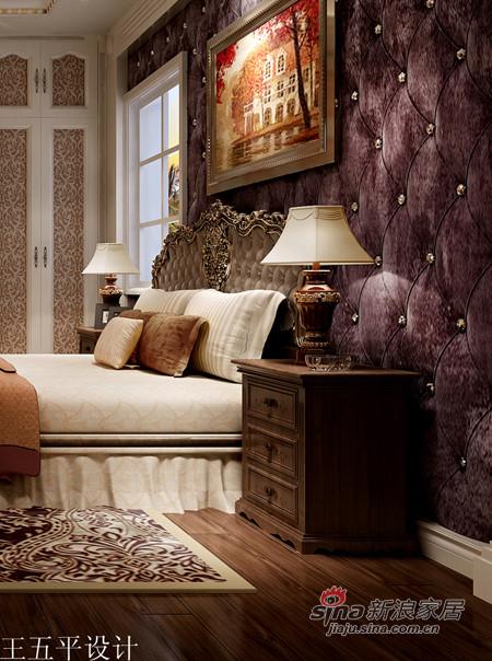欧式 三居 客厅图片来自用户2746869241在【多图】1000平湖南常德独栋别墅11的分享