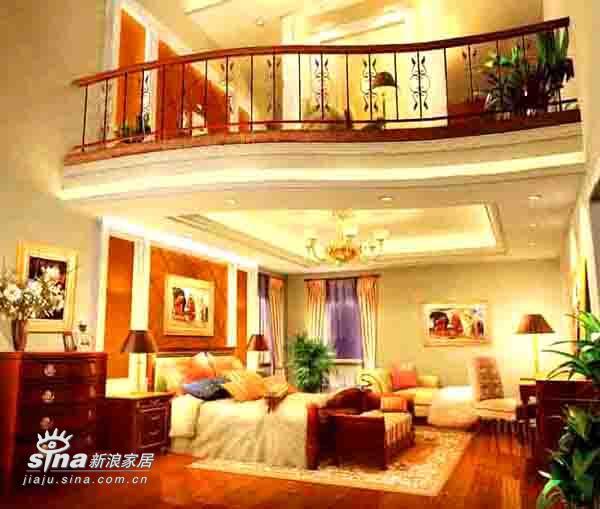 其他 别墅 卧室图片来自用户2558746857在上海别墅221的分享