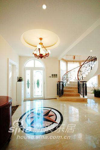 欧式 别墅 客厅图片来自用户2757317061在华丽的蝴蝶25的分享