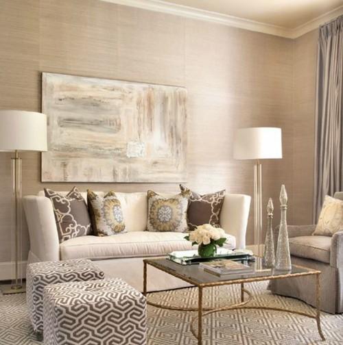 客厅 北欧 白色图片来自用户2746948411在适合家人欢聚的35款客厅的分享
