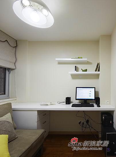简约 四居 厨房图片来自用户2738820801在【多图】150平首开·熙悦山64的分享