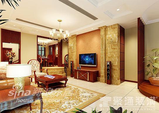 简约 一居 客厅图片来自用户2556216825在聚通-复地北桥94的分享