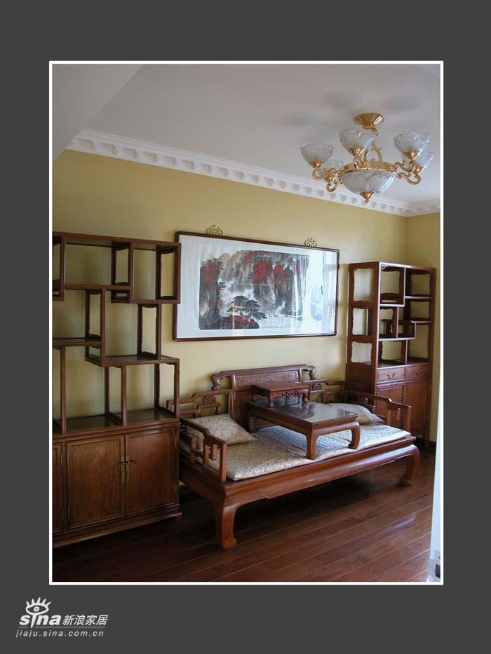 其他 复式 书房图片来自用户2557963305在金港国际63的分享