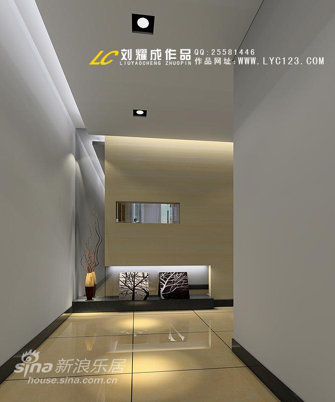 简约 四居 客厅图片来自用户2737950087在最具男人味的房子设计29的分享