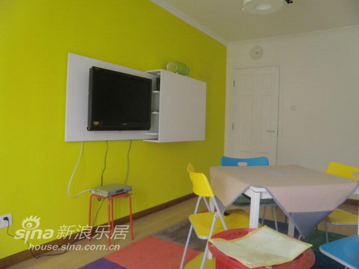田园 二居 客厅图片来自用户2737791853在慧谷阳光10的分享