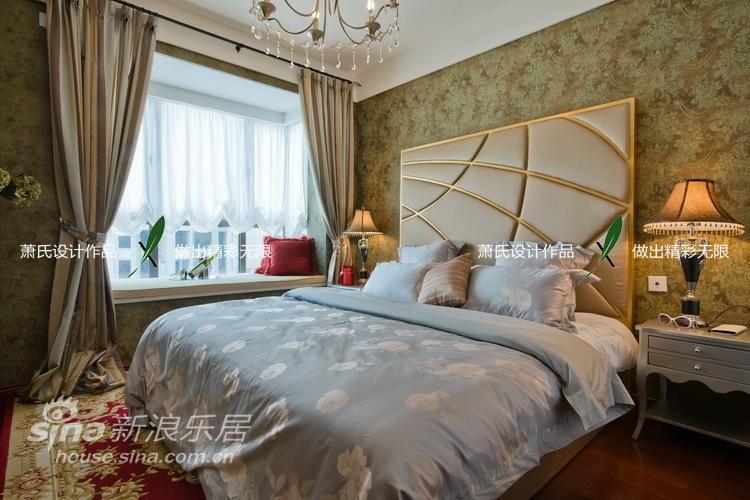 简约 一居 卧室图片来自用户2738093703在去夏犹清-建邦十六区(萧氏作品)40的分享