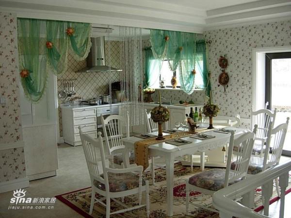 简约 复式 餐厅图片来自用户2738093703在美式乡村39的分享