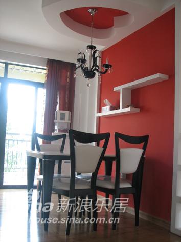 简约 二居 餐厅图片来自用户2737786973在喜庆的小婚房74的分享