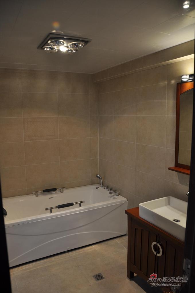 新古典 别墅 卫生间图片来自用户1907664341在我的专辑578834的分享