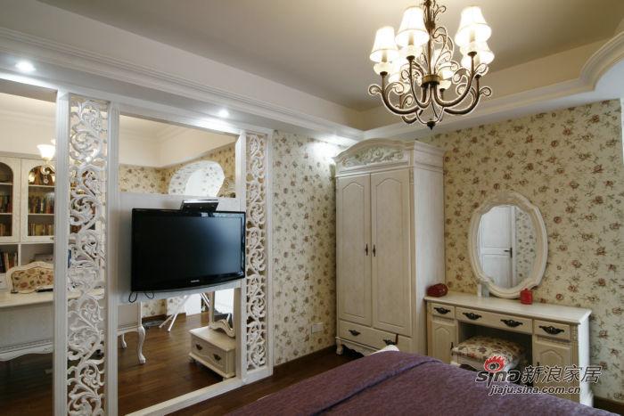 简约 三居 客厅图片来自用户2737786973在4.4万营造122平现代欧式窝60的分享