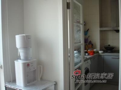 简约 一居 厨房图片来自用户2745807237在MY HOME14的分享