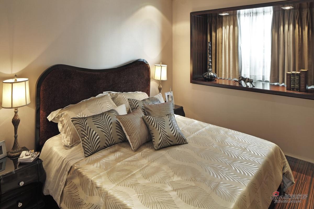 简约 四居 卧室图片来自用户2739081033在【高清】21万装修140平米大户型17的分享