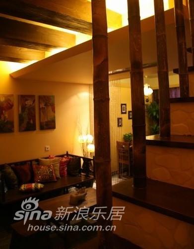 其他 复式 客厅图片来自用户2771736967在把家装修成东南亚风格52的分享