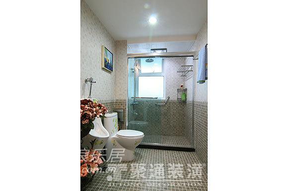 田园 别墅 客厅图片来自用户2737946093在明园78的分享