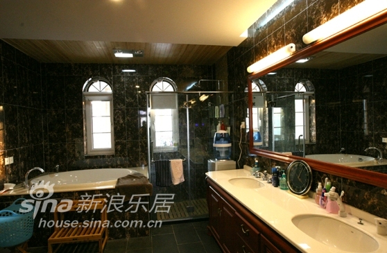 地中海 别墅 卫生间图片来自用户2756243717在新中式风格22的分享