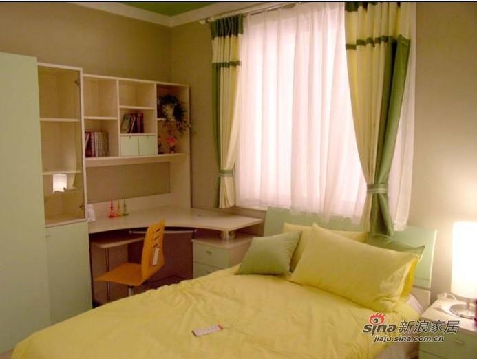 简约 三居 客厅图片来自用户2557010253在8万装120平简约3居幸福家40的分享