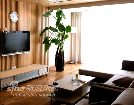 简约 三居 客厅图片来自用户2558728947在国美第一城96的分享