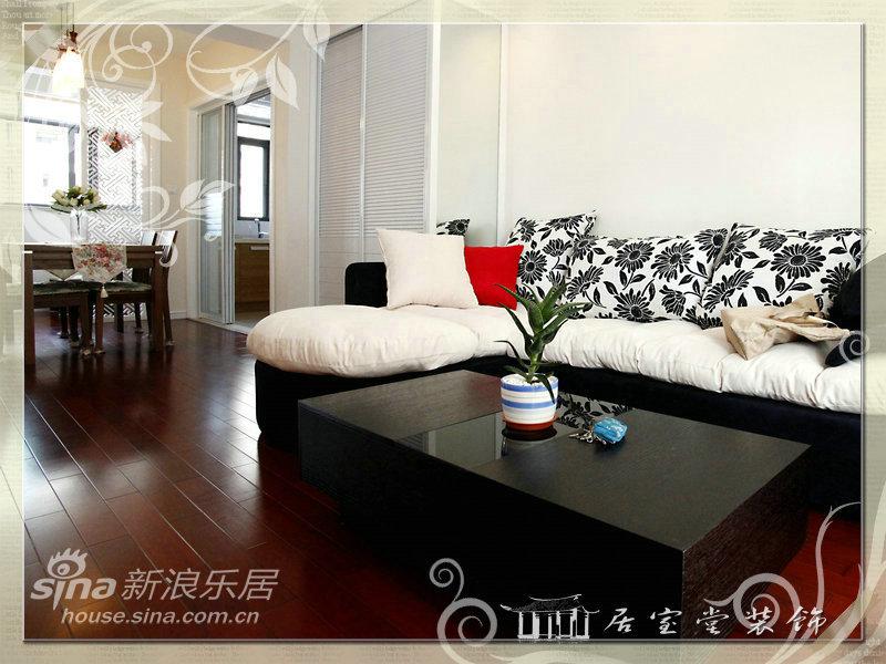 欧式 二居 厨房图片来自用户2557013183在聚丰锦都24的分享