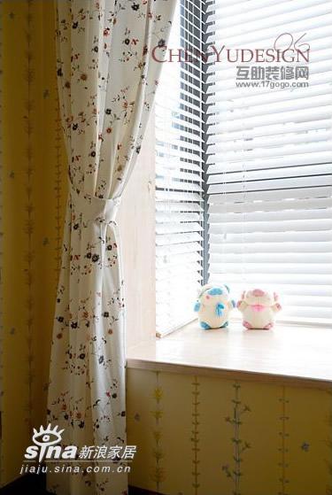 简约 一居 儿童房图片来自用户2737759857在悬铃木下 --- 那时花开三47的分享