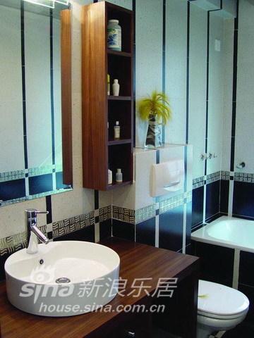 中式 三居 卫生间图片来自用户2748509701在古色古香56的分享