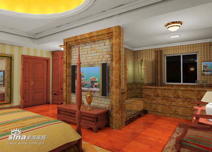 其他 别墅 卧室图片来自用户2771736967在古典的精华60的分享