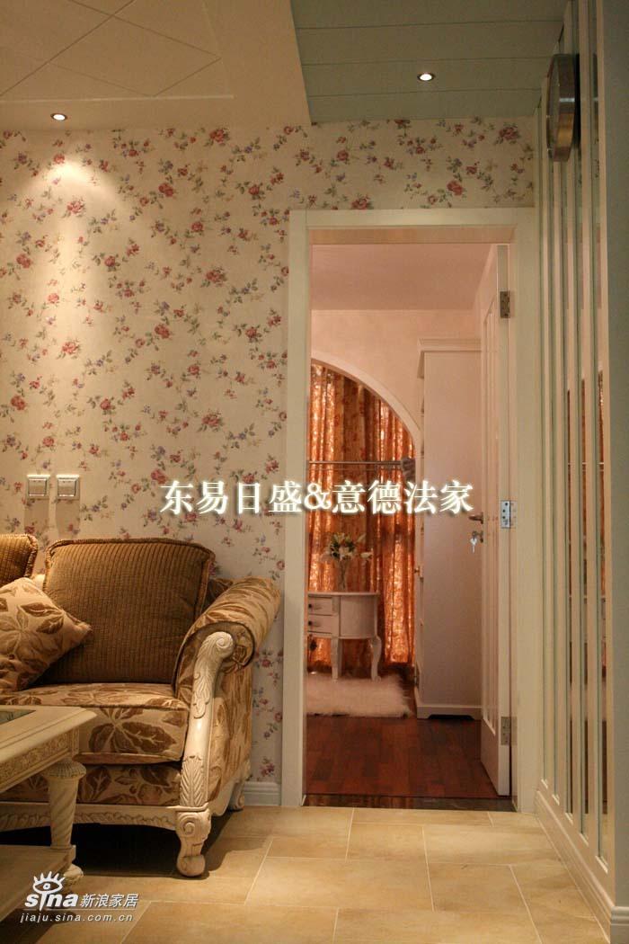 简约 二居 玄关图片来自用户2557010253在东方雅苑86的分享