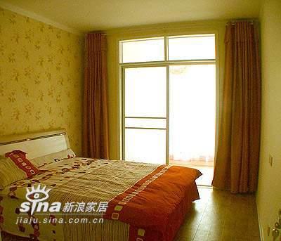 简约 跃层 卧室图片来自用户2558728947在8万打造的170平31的分享