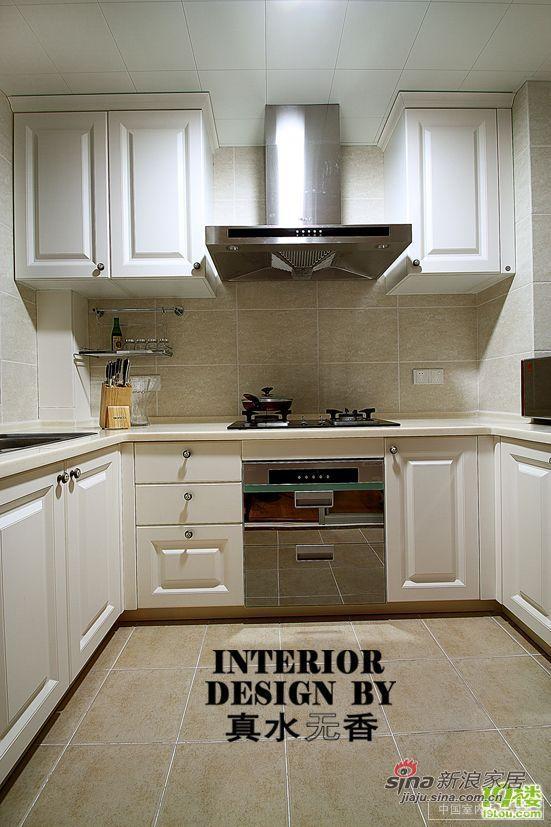 欧式 三居 厨房图片来自用户2745758987在暗香浮动---美式混搭风格65的分享