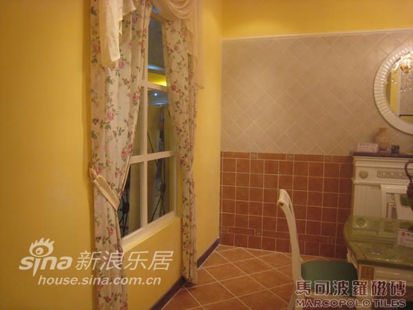 地中海 跃层 客厅图片来自用户2756243717在欧式复古风格-马可波罗68的分享