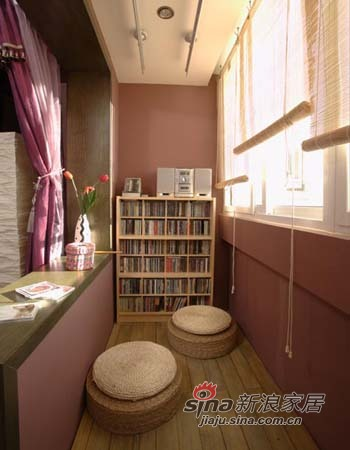 中式 一居 其他图片来自用户1907696363在40平小户型经典中式风格83的分享