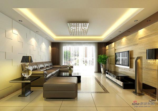 180平新中式三居室