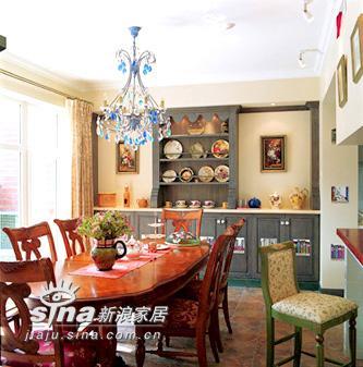 其他 别墅 餐厅图片来自用户2771736967在乡村系列165的分享