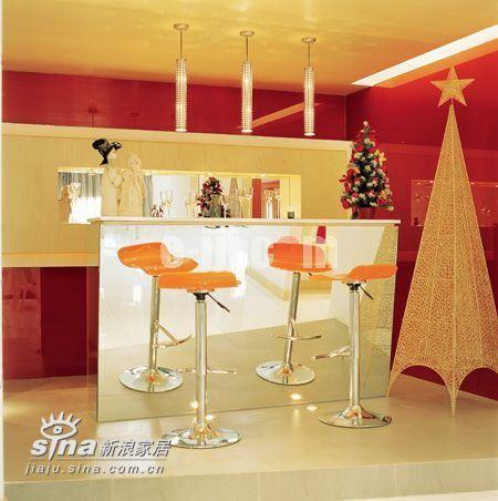 欧式 四居 其他图片来自用户2772856065在家具换上节日盛装 圣诞节家庭聚会开始啦22的分享