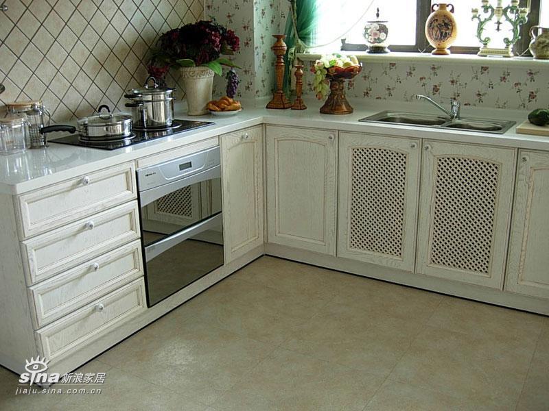 简约 复式 厨房图片来自用户2738093703在美式乡村39的分享