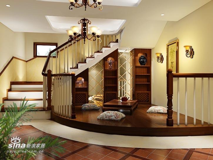 其他 别墅 其他图片来自用户2558757937在保利香槟35的分享