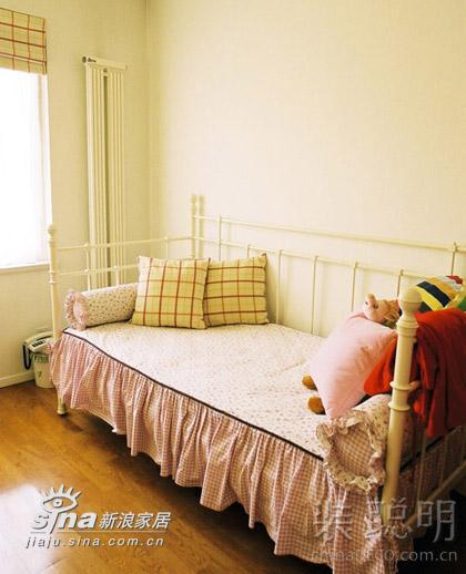 其他 二居 儿童房图片来自用户2737948467在温馨两居室 享受城市里的桃源生活177的分享