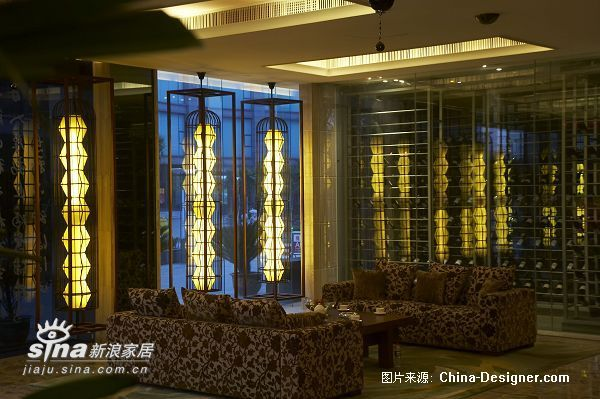 简约 一居 客厅图片来自用户2739378857在帅哥设计师设计豪华酒店62的分享