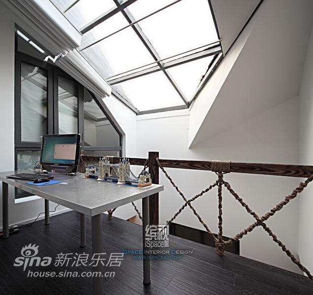 其他 别墅 客厅图片来自用户2771736967在Loft大气之作尽显北欧风情47的分享