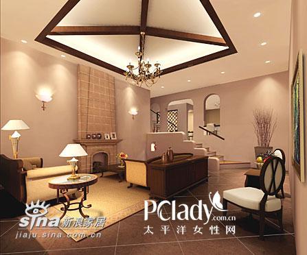 其他 复式 客厅图片来自用户2558757937在碧海金沙63的分享