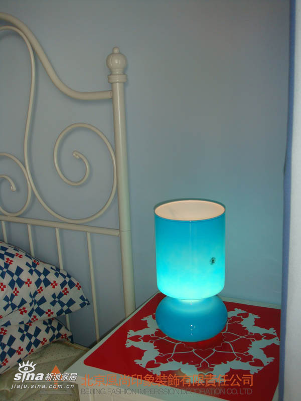 好可爱的台灯