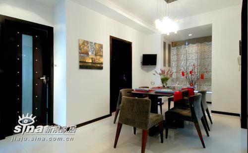 其他 别墅 餐厅图片来自用户2557963305在经典实用的别墅室内设计36的分享