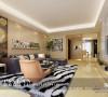 温馨客厅设计
