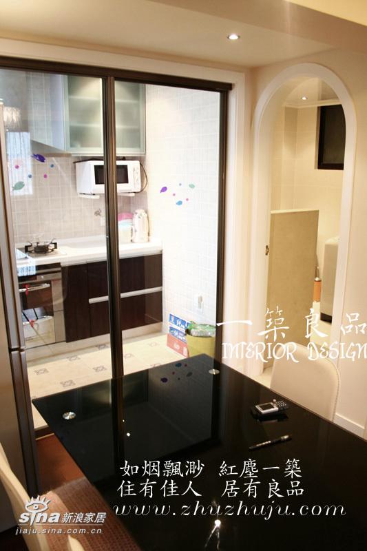 简约 二居 厨房图片来自用户2737786973在80平米的浪漫满屋37的分享