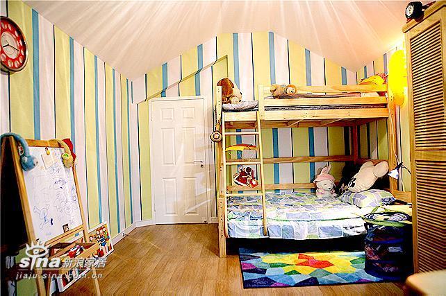 其他 三居 儿童房图片来自用户2771736967在幸福时光84的分享