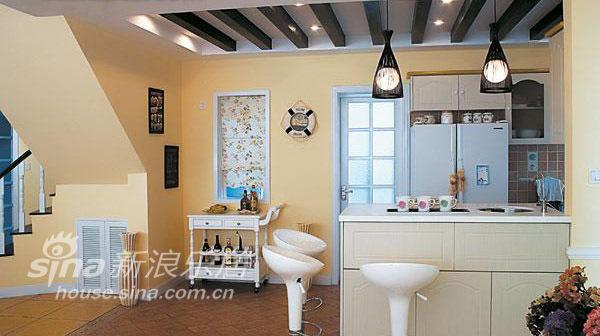 欧式 复式 客厅图片来自用户2772856065在复式房彰显高贵典雅欧式风66的分享