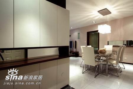 其他 二居 餐厅图片来自用户2737948467在117平方的经典流行风70的分享